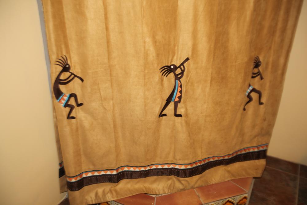 Ma chambre hotel Terlingua