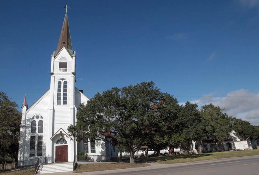 Mission Notre Dame du Refuge